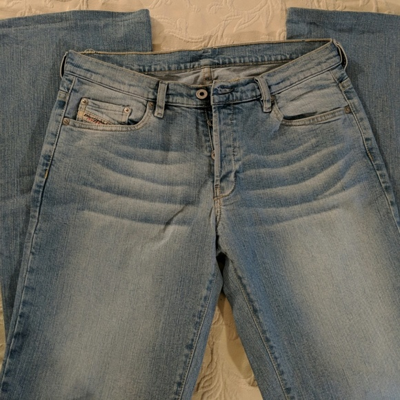 fb8d8825 Diesel Jeans | Button Fly | Poshmark